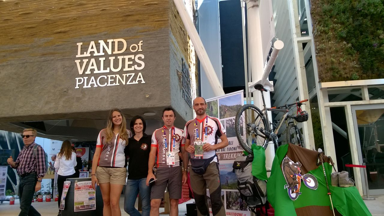 I cinghiali della Val Tidone Piacenza terra di valori Land of values