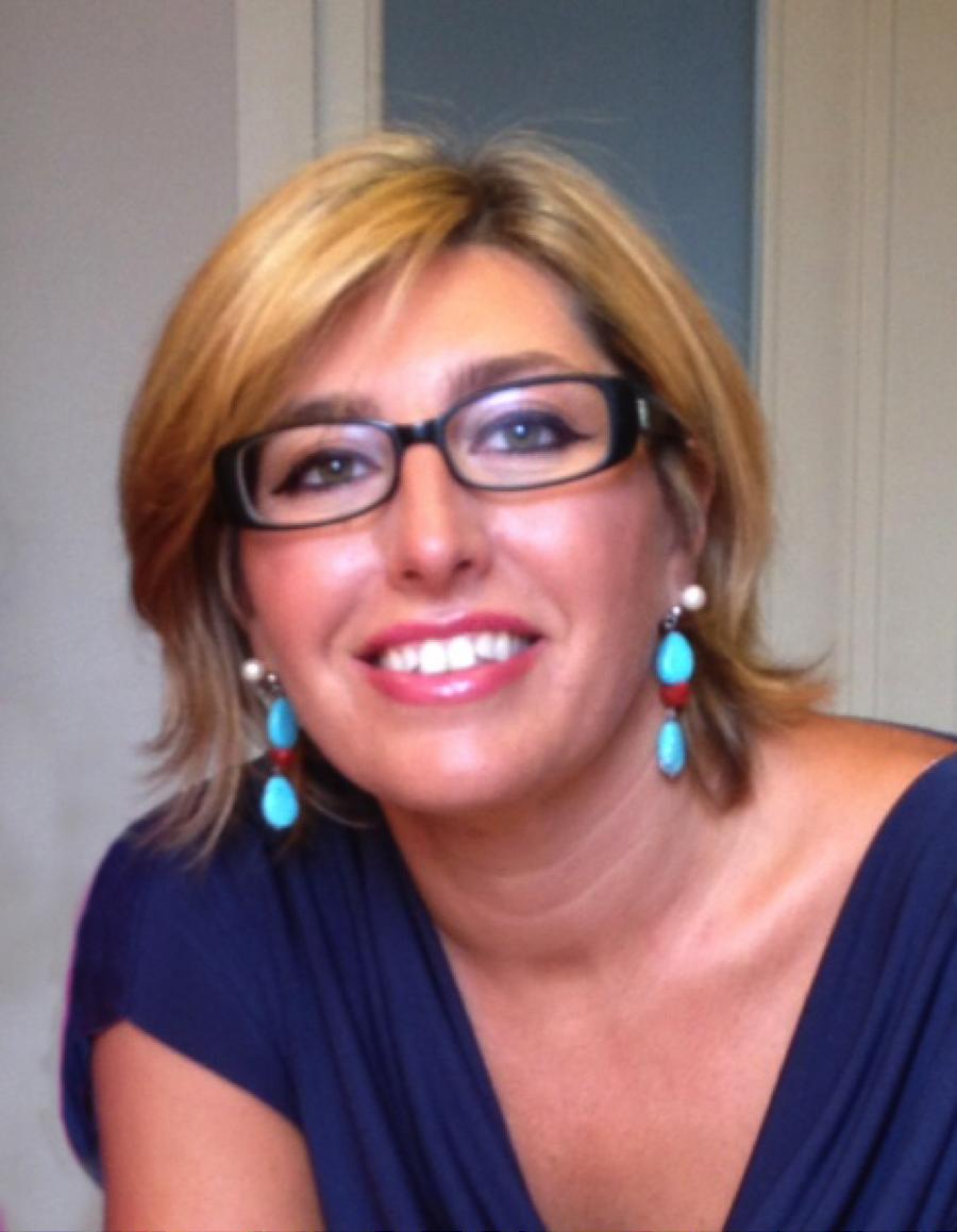Paola Piacenza terra di valori Land of values food blogger piacentina expo milano 2015 Mazzocchi Ipocucino con Paola